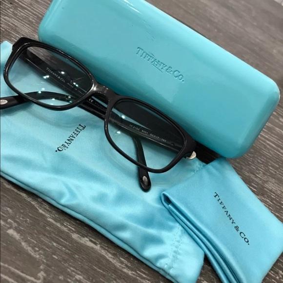 f1082170324b Authentic Tiffany   Co 52mm glasses. M 5b46cb063e0caa320170ea3d. Other  Accessories ...